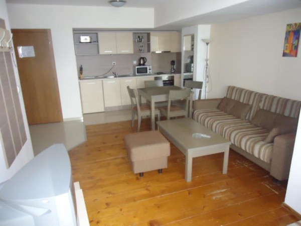1-Bedroom Apartment - New