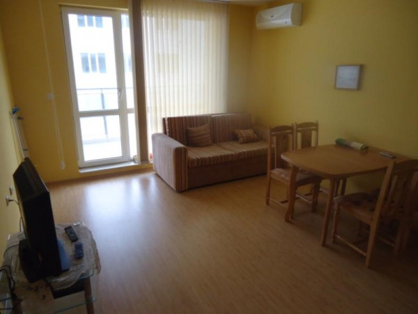 1-Bedroom Apartment - New
