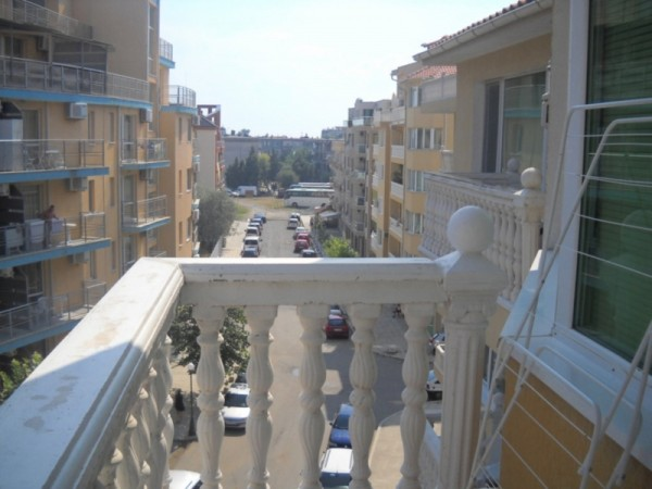 1-Bedroom Apartment - For Sale