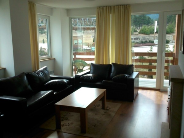 1-Bedroom Apartment - Hot Offer