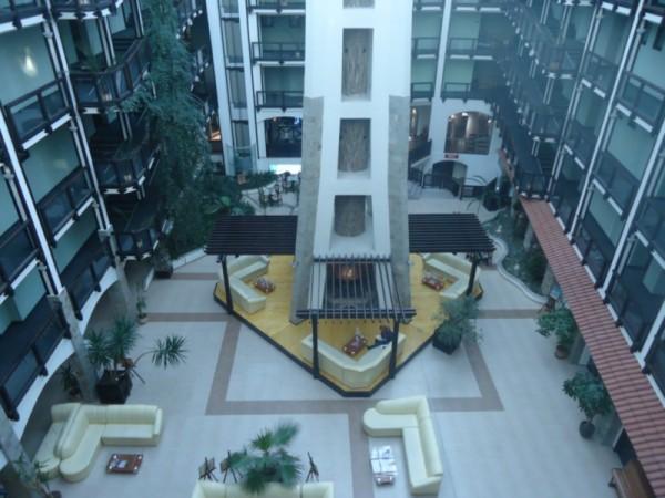 1-Bedroom Apartment - Luxury