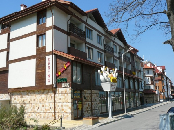 2-Bedroom Apartment - For Sale