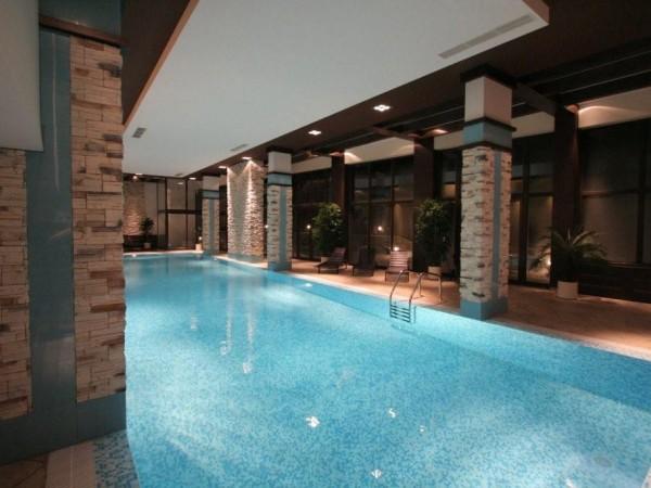 2-Bedroom Apartment - Luxury